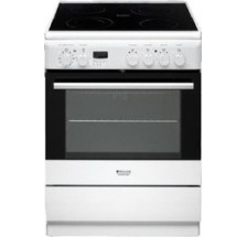 Hotpoint-Ariston H6VMH6A (W) GR
