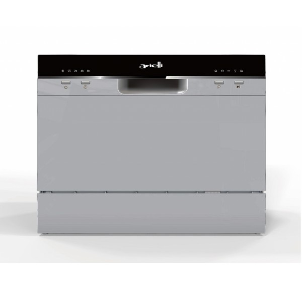 ARIELLI ADW6-3602A/S Silver