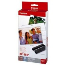 CANON KP-36IP Ink