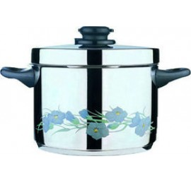 Fissler Blue Dream Μαρμίτα 26cm