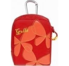 Golla G165 FLOCK (S) (Red)