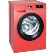 Gorenje W7543LR Fiery Red