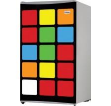 Inventor Silver Bar Rubik Exclusive INVMS93R