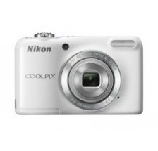 Nikon Coolpix L27 White & Coolkit &Red &Silver