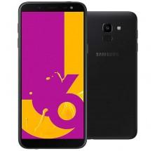 Samsung Galaxy J6 (2018) J600F Single SIM 32GB/3G RAM Black EU