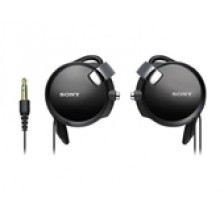 SONY STEREO MDR-Q68LW/BLACK