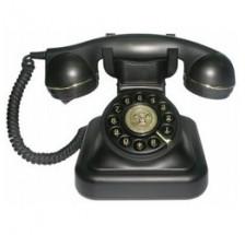 TELCO VINTAGE 20 RETRO BLACK
